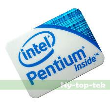 Intel Pentium Inside Sticker  Case Badge USA Seller