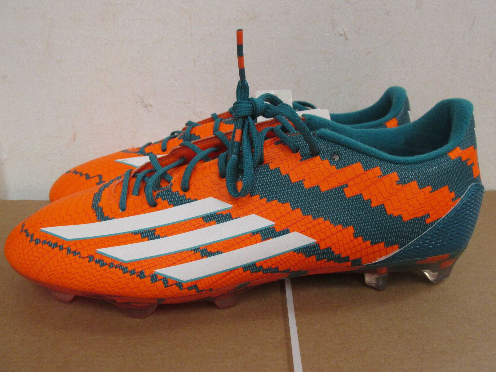 Adidas Messi 10.2 FG M29364 Mens Football Boots Cleats SAMPLE
