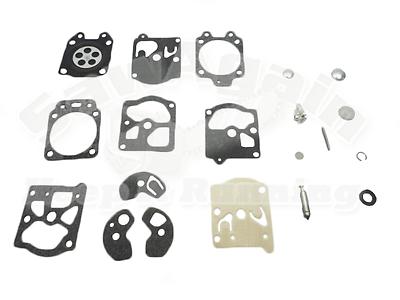 Walbro WT 009 010 011 012 carburator diaphragm kit Membransatz für Stihl