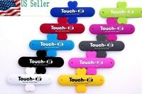 50pctouch-u One-touch Silicon Stand For Phone Holder Mobile Phone Support