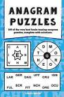 Anagram Puzzles by Clarity Media (Paperback / softback, 2015)
