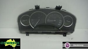 HOLDEN-COMMODORE-2004-VYII-4SPD-AUTO-3-6L-INSTRUMENT-CLUSTER-JF