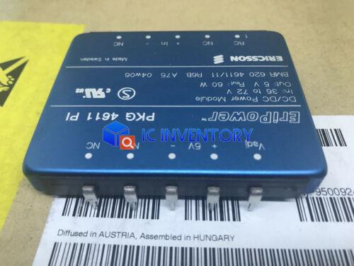 1PCS ERICSSON PKG4611PI Module Supply New 100/% Best Service Quality Guarantee