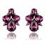 Fashion-Charm-Women-Jewelry-Rhinestone-Crystal-Resin-Ear-Stud-Eardrop-Earring thumbnail 56