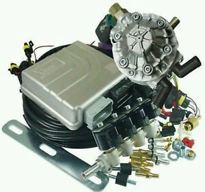 Natural Gas Conversion Kit Chevy Truck