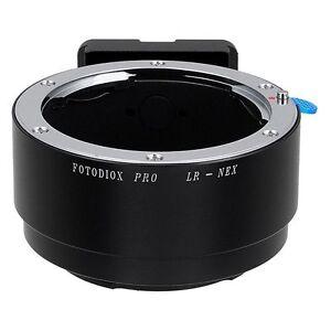 Fotodiox-objetivamente-adaptador-pro-Leica-R-para-Sony-e-Mount-camara-APS-C-amp-Full-Frame