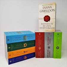 Outlander Book 1 Pdf