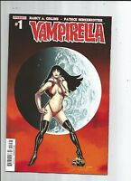 VAMPIRELLA (V2) #1 Awesome 1 in 25 Variant cover by Jack Jason! NM