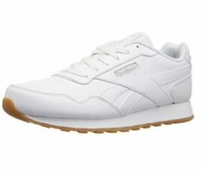 Details about Men's Reebok Classic Leather Harman Run Sneaker WhiteGum CM9203