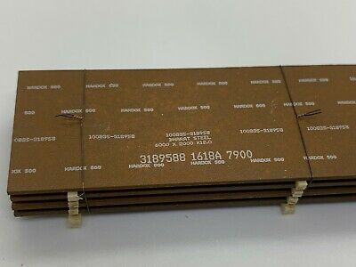Hardox 500 steel