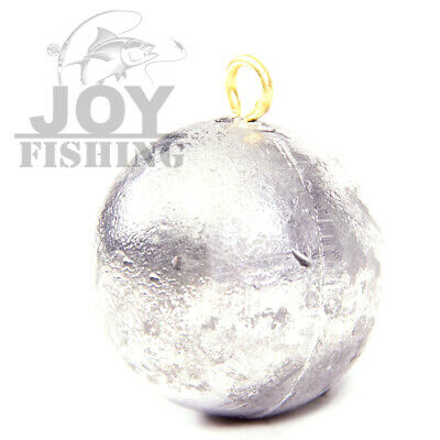 Weight Lead Torpedo 10 oz Fishing Sinker