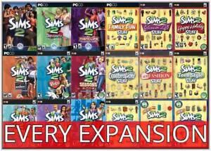 espansioni the sims2