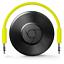 Google-Chromecast-Audio-Musik-Streaming-ueber-App-Aux-Wlan-Schwarz-NEU-OVP