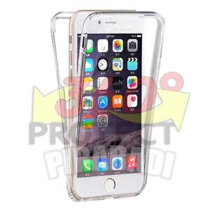 coque iphone 8 plus housse etui coque gel 360