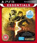 Resident Evil 5 -- Gold Edition (Essentials) (Sony PlayStation 3, 2013)