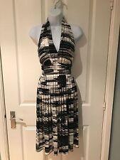 Impresionante Calvin Klein Vestido (tamaño 8)