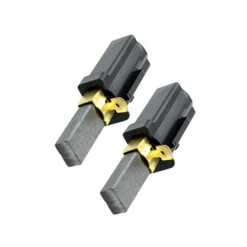 Hoover Carbon Motor Brushes for NUMATIC Henry HVR200 HVR200-22 Vacuum Cleaner