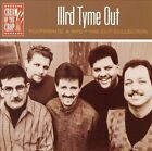 Footprints: AIIIrd Tyme Out Collection by IIIrd Tyme Out (CD, Jan-2008, Rounder)