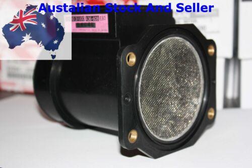 GENUINE MAF Skyline R33 R34 RB25DET 2.8 GU PATROL AFM Air Flow Meter 22680 31U05