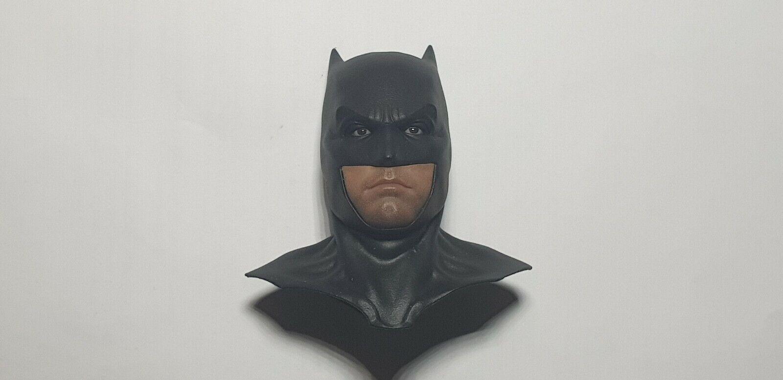 Batman Justice League Head Hot Juguetes