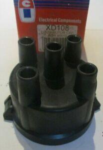 XD108 New CI Distributor Cap FITS: Isuzu Impulse Nissan 1500 Pick Up D108 45510