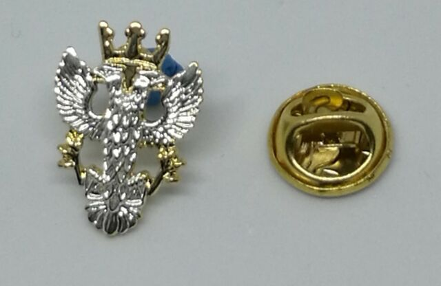 Mercian Regiment MOD Licensed lapel pin badge b98