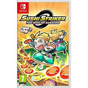SUSHI-STRIKER-THE-WAY-OF-SUSHIDO-ITALIANO-Nintendo-Switch