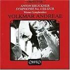 Anton Bruckner - Bruckner: Symphonie No. 4 Es-Dur (1991)