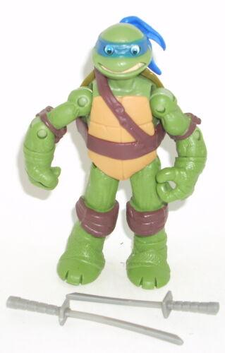 Teenage Mutant Ninja Turtles Action Figures Complete Nickelodeon YOUR CHOICE