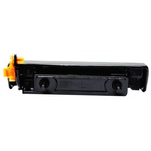 Plastic Smooth Black Front For Bravada 91-94 Driver Side Door Handle