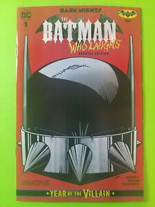 Batman-Who-Laughs-1-Nightwalker-Batman-Day-Special-Edition-2-Comics-DC-2019