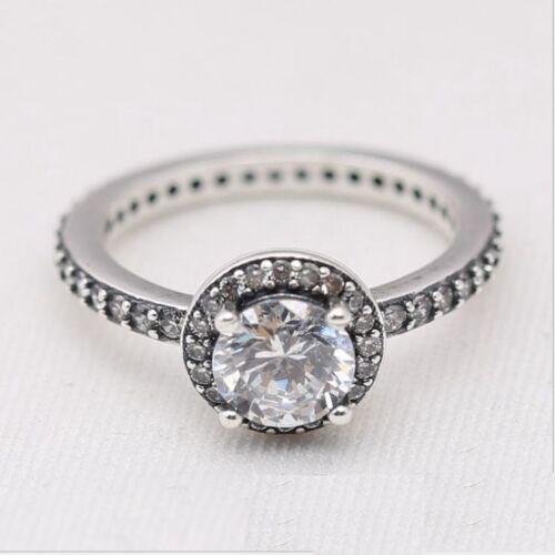 925 Sterling Silver Timeless Vintage Elegance Ring
