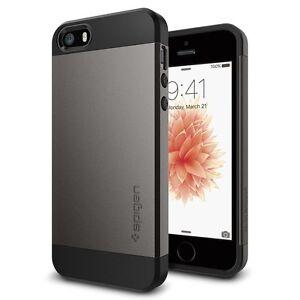 brand new 96f7d b7a2f Szczegóły o Spigen Slim Armor Case Series for iPhone SE/5S/5