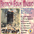 French Folk Music by L'Ensemble National De France (CD, Nov-1999, Sound)