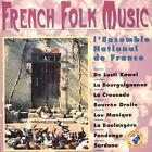 French Folk Music by L'Ensemble National De France (CD, Nov-1999, Sound)