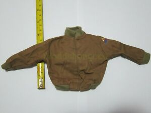 1-6-Scale-21st-WWII-Jacket-Coat-for-12-034-Action-Figure