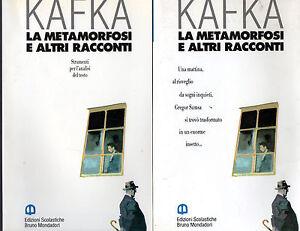 Kafka-2-volumi-034-LA-METAMORFOSI-ED-ALTRI-RACCONTI-034-Analisi-del-testo
