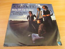 70er - Smokie - Babe it´s up to you