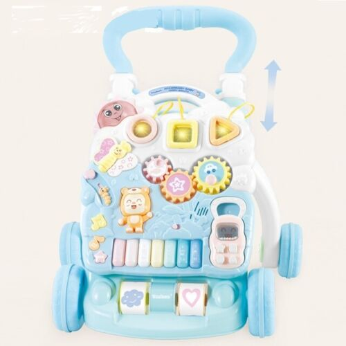 Baby Walker with Toys to go Breeze
