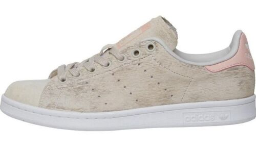Gris Smith Perle Rose Blanc Adidas Stan Baskets 4 5 7 5 Originals Taille Femme qWr8nIY8