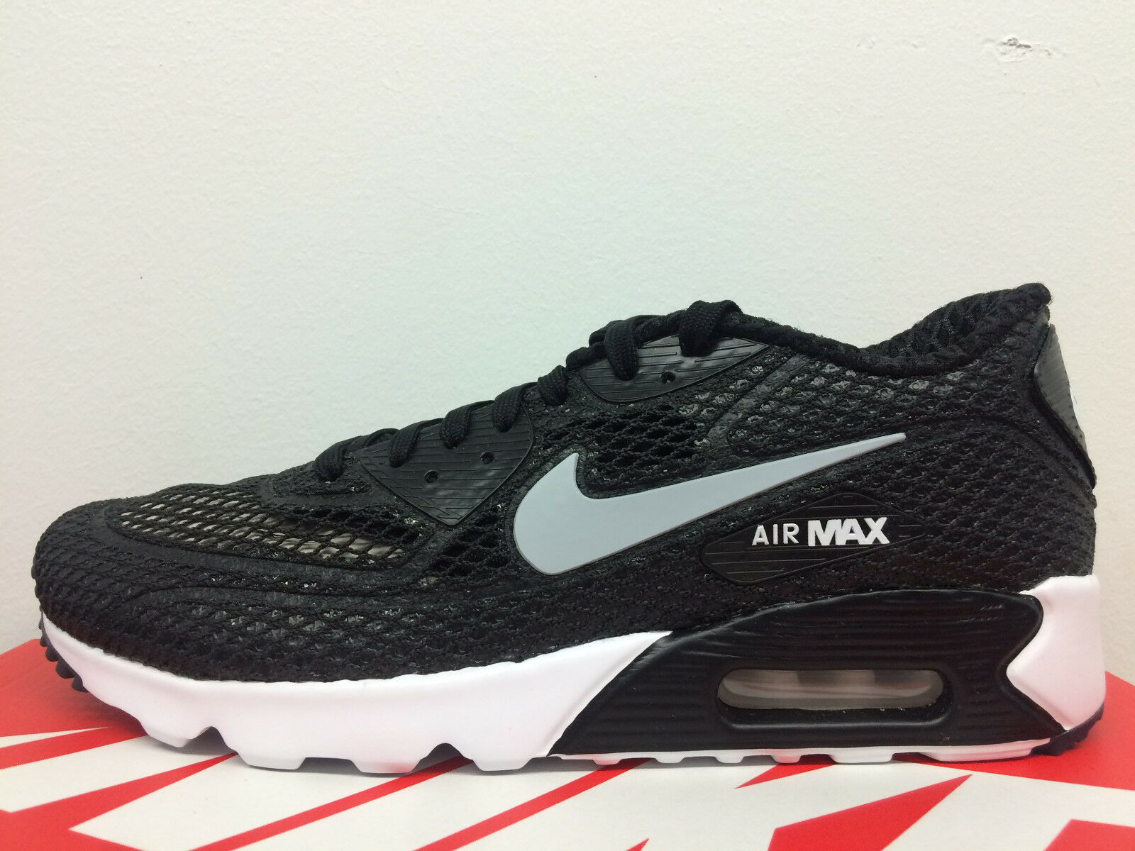 Nike Air Max 90 Ultra BR Premium QS Black 810170-002 9.5-11.5 1 The most popular shoes for men and women