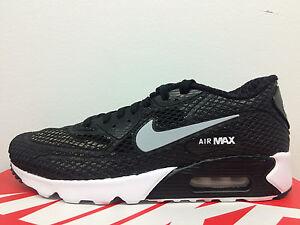 nike air max 90 ultra br black