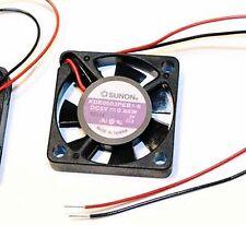 Sunon, 30mm Sq Fan, 5V DC, 180mA,  ( 28F082 )