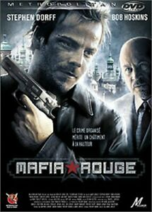 DVD-Mafia-Rouge-Occasion