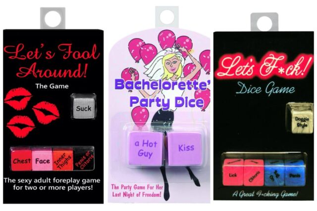 Sex Card Game FAST DISCREET POST Adult Couples Lets Fool Around