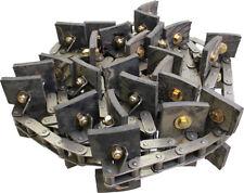 Ah131074 Return Grain Elevator Chain For John Deere 9400 9410 9450 Combines