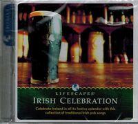 Lifescapes - Irish Celebration - Brand Sealed Cd