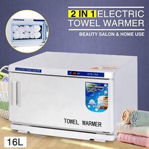 2in1-UV-Sterilizer-Facial-Hot-Towel-Warmer-Cabinet-Spa-Salon-Beauty-Equipment