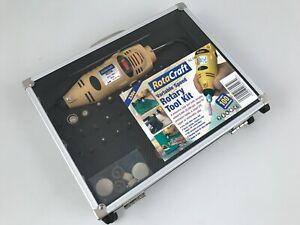 Modelcraft-RC230-Trapano-RotaCraft-220V-velocita-variabile-accessori-modellismo