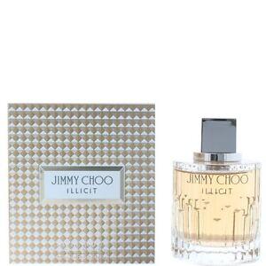 Jimmy-Choo-Illicit-Eau-de-Parfum-100ml-Spray-For-Her-Women-Ladies-EDP-Perfume